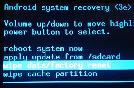 AndroidRecoveryModus